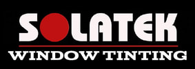 SOLATEK WINDOW TINTING - RESIDENTIAL AND COMMERCIAL GLASS TINTING SERVICE